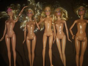 Barbies for Sale in Norco, CA