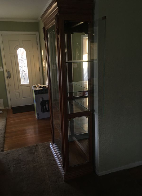 China Closet Hutch