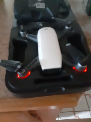 Dji spark drone for Sale in Houston, TX