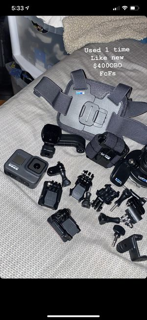 Go Pro for Sale in North Brunswick Township, NJ