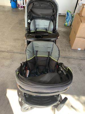 Baby Trend 2 child stroller for Sale in Tolleson, AZ