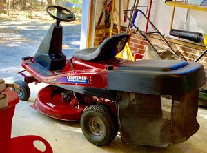 New And Used Riding Lawn Mower For Sale In Raleigh Nc