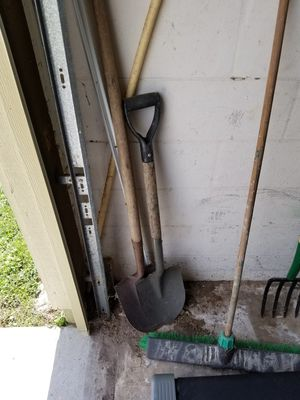 Shovel for Sale in Kissimmee, FL