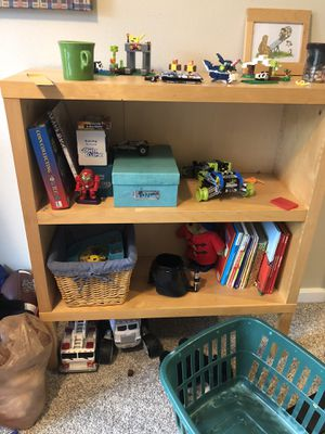 IKEA bookshelves for Sale in Gig Harbor, WA