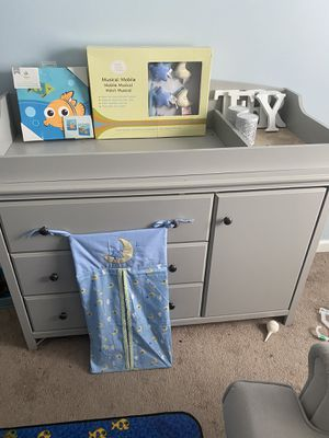 Changing table for Sale in Nashville, TN
