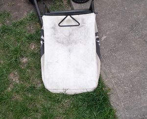 "22"" toro smartstow self propelled mower for Sale in Pittsburgh, PA"