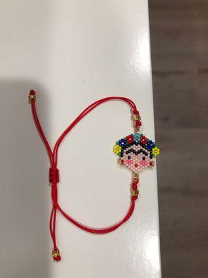 Frida kahlo bracelet for Sale in Tyler, TX