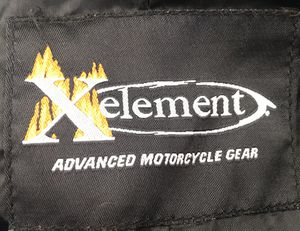 Xelement Advanced Motorcycle Gear Pants sized 14 for Sale in Elk Grove, CA