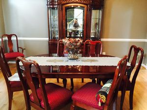 Dining table set for Sale in Ashburn, VA