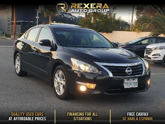 2014 Nissan Altima for Sale in Riverside,  CA