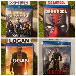 Mature Superhero Movie digital codes for Sale in Las Vegas, NV