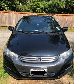 2010 Honda Insight Hybrid for Sale in Everett, WA