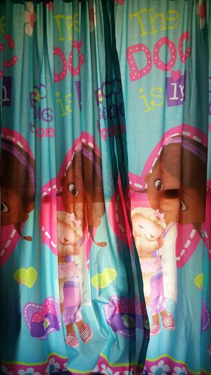 Doc mcstuffins curtains for Sale in Sioux Falls, SD