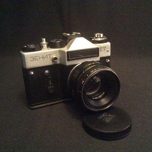 Zenit ET film camera for Sale in Beaverton, OR