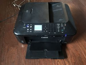Canon Printer/Scanner/Copier (MX522) for Sale in Meridian, MS