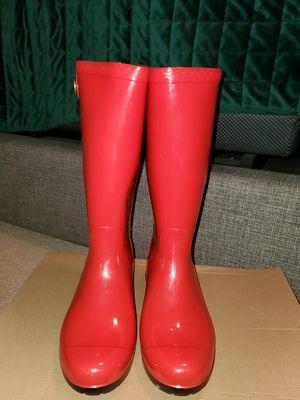 UGG RAIN BOOTS for Sale in Chesapeake, VA