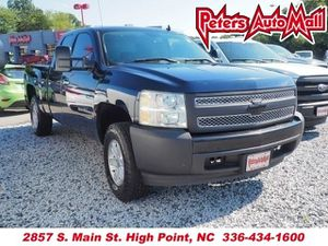 2008 Chevrolet Silverado 1500 for Sale in High Point, NC