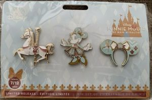 The main attraction pins Disney for Sale in Las Vegas, NV