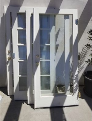 French doors for Sale in Vista, CA