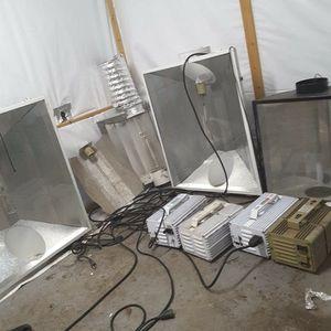 Lighting Equipment For Plants for Sale in Beavercreek, OR