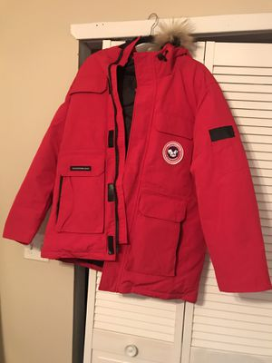 Down jacket size xxl fits size small fits large for Sale in Staten Island, NY