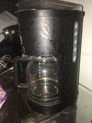 Coffe maker for Sale in Cranston, RI