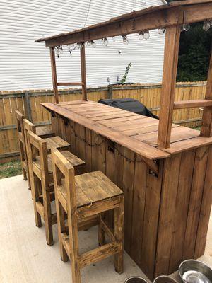 Outdoor Bar for Sale in Fairburn, GA