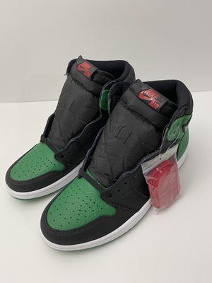 DS Jordan 1 'pine green' for Sale in Compton, CA