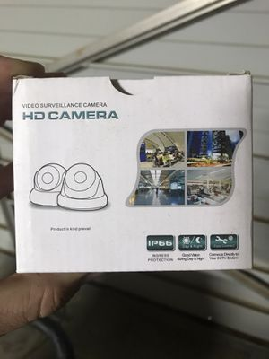 Surveillance camera for Sale in Reedley, CA