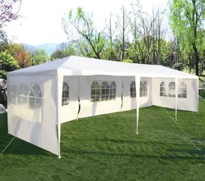 30 X 10 Tent Events, Parties Or Camping. Lemoore, Fresno, Hanford & Visalia for Sale in Fresno, CA