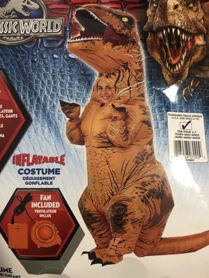Dinosaur Costume for Sale in Halethorpe, MD