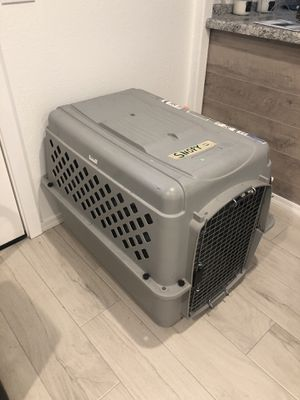 Extra Large Dog Crate for Sale in Phoenix, AZ