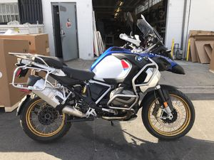 Bmw r1250gsa 2019 for Sale in Fremont, CA