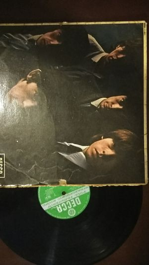 LP Decca the rolling Stones vol 2 for Sale in Jacksonville, FL