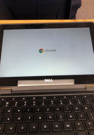 Chrome book for Sale in Galveston, TX