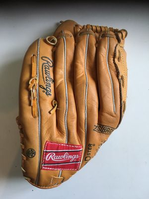 Baseball glove. New Rawlings. Unused. Perfect. for Sale in Los Angeles, CA