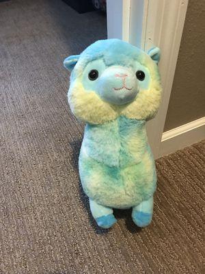 Llama Stuffed Animal for Sale in Eagan, MN