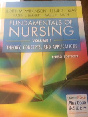 Nursing book for Sale in Knoxville, TN