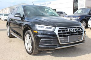 2018 Audi Q5 for Sale in Columbus, OH