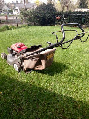 Lawnmower repairs certified mechanic for Sale in Portland, OR