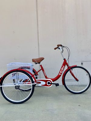 "24"" tricycle for Sale in La Habra, CA"