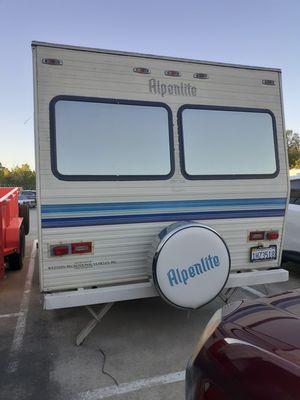 Pristine RV/5th wheel for Sale in Pleasanton, CA