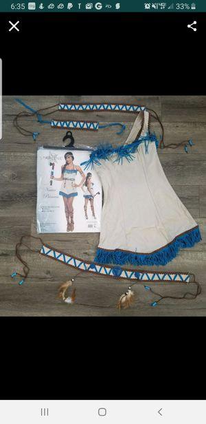 Women Indian Costume for Sale in San Bernardino, CA