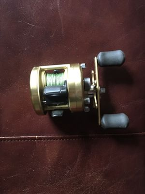 Shimano Calcutta 200B fishing reel for Sale in Brandon, FL