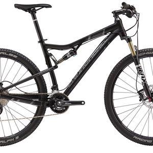 2015 Cannondale Rush 29er Mountain bike for Sale in Rancho Cordova, CA