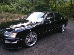 1996 Lexus LS400 for Sale in Wallingford, CT