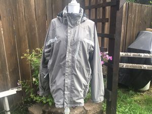 Men's large Columbia jacket size large for Sale in Darrington, WA