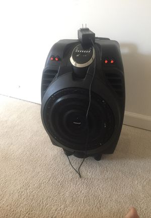 Iq sound speaker for Sale in Aspen Hill, MD