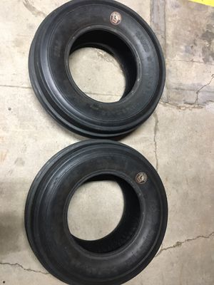 Front sand tires for Sale in Fullerton, CA