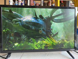 Visio D24f Smart TV for Sale in Queen Creek, AZ
